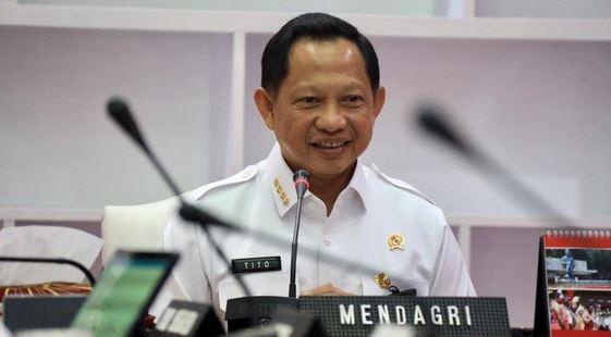 Antisipasi Kepala Daerah Ikut Pilkada, Mendagri Siapkan Skema Plt dan Pjs